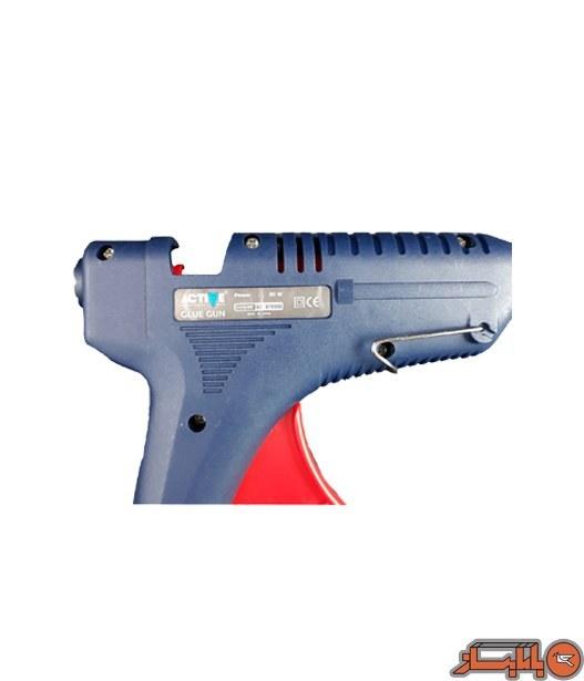 تصویر چسب تفنگی اکتیو تولز مدل AC-6740GL