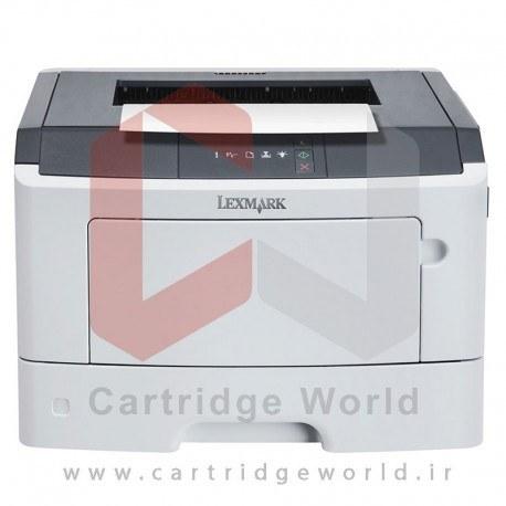 main images پرینتر چند کاره لیزری MX317DN لکسمارک Printer MX317DN Multifunction aser Lexmark
