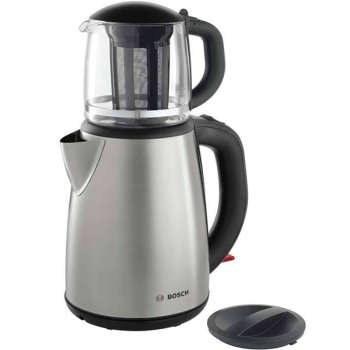 تصویر چای ساز بوش مدل TTA5603 ا Bosch TTA5603 Tea Maker Bosch TTA5603 Tea Maker
