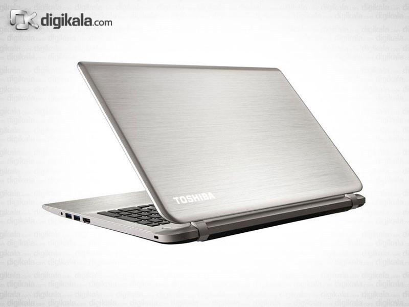 img لپ تاپ ۱۵ اینچ توشیبا Satellite S50-B-136 Toshiba Satellite S50-B-136   15 inch   Core i5   4GB   750GB   2GB