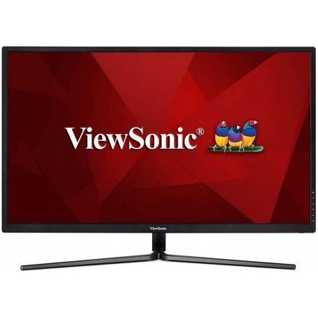 تصویر مانیتور ویوو سونیک Monitor LED ViewSonic VX3211-4K سایز 32 اینچ