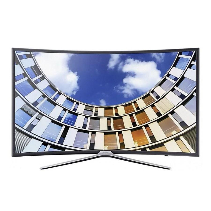 تصویر تلویزیون 55 اینچ سامسونگ مدل N6950 Samsung 55N6950 TV