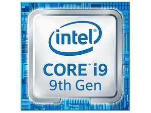پردازنده مرکزی اینتل مدل Intel Core i9 9900K Tray