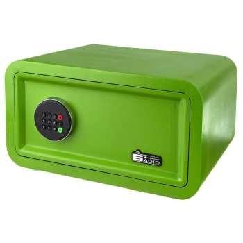 تصویر صندوق الکترونیکی سدید مدل 430 Sadid 430 Electronic Digital Safe