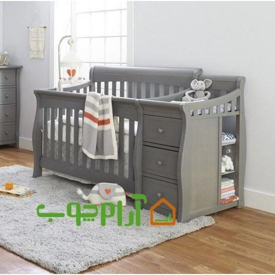 سرویس خواب نوزاد نوجوان مدل 134  