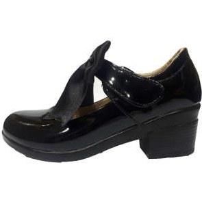 کفش پاشنه دار بچگانه مدل 103msm |