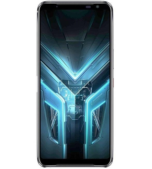تصویر گوشی موبایل ایسوس مدل ROG Phone 3 ZS661KS ظرفیت 128 گیگابایت دو سیم کارت