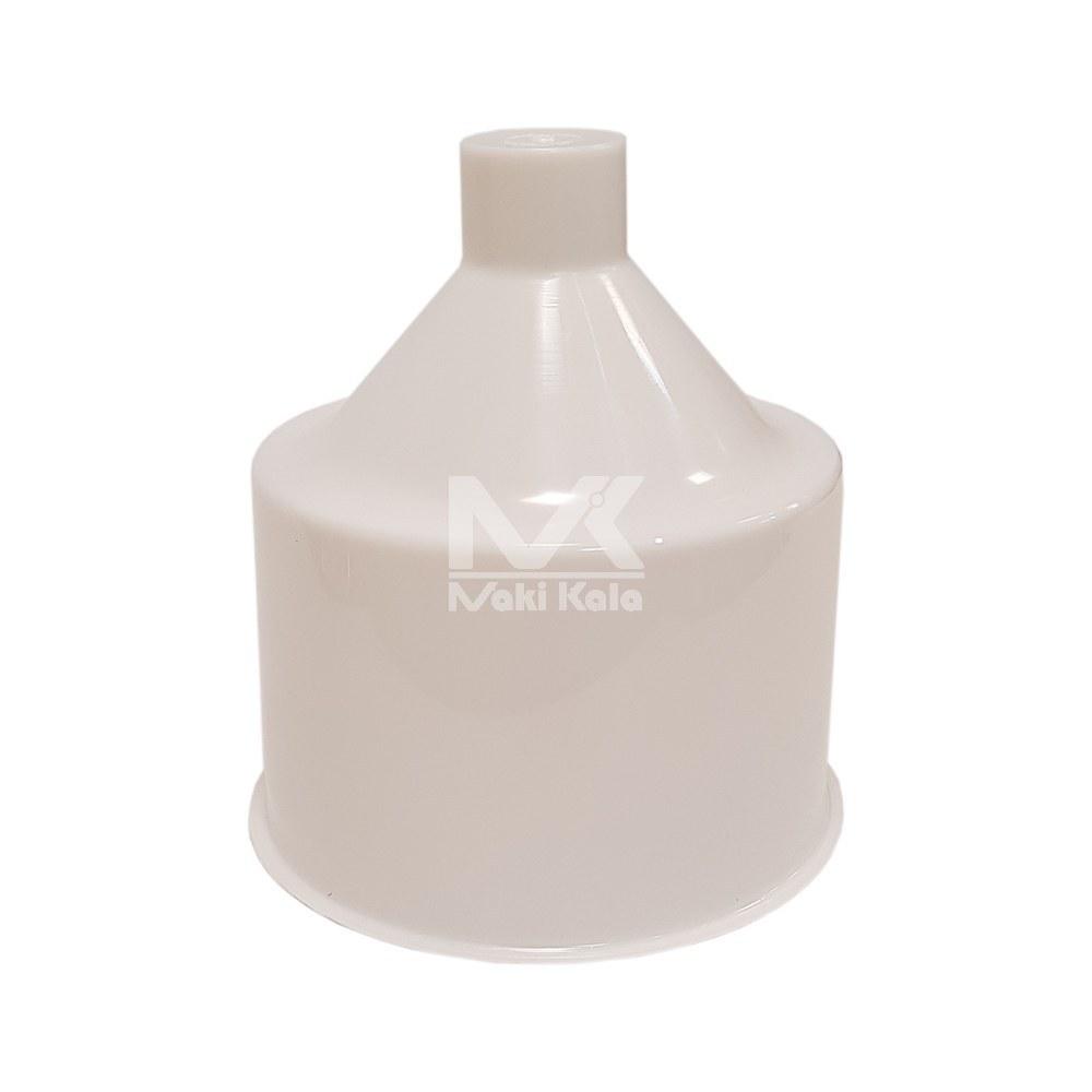 تصویر کلاهک آبخوری دستی 4 لیتری طرح فلزی پارس
