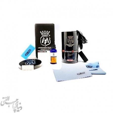 عکس کیت سرامیک بدنه مفرا MAFRA STC Ceramic Coating Kit  کیت-سرامیک-بدنه-مفرا-mafra-stc-ceramic-coating-kit