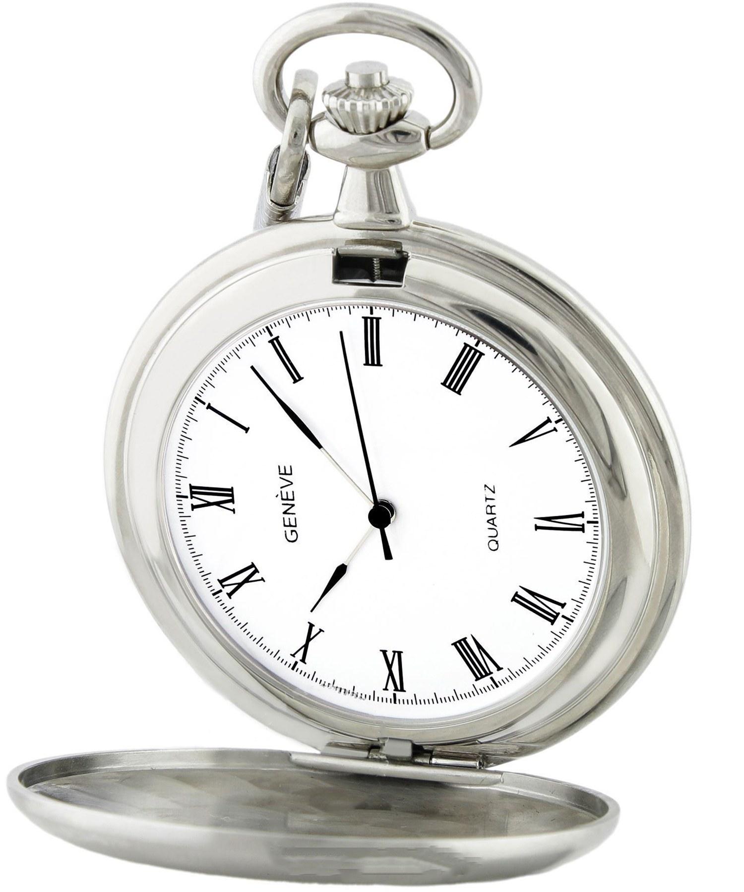 تصویر ساعت جیبی مردانه ژان ژاکت ، کد 1025-QS