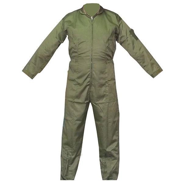 لباس کار یکسره سبلان مدل خلبانی |