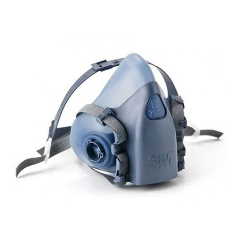 ماسک نیم صورت تری ام مدل 7502