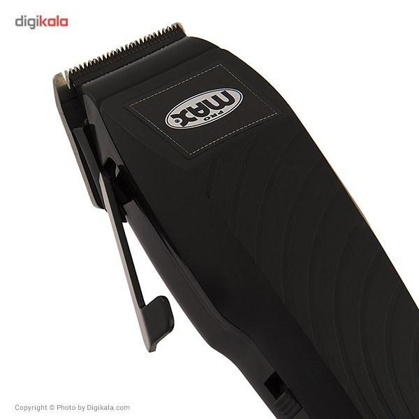 img ماشین اصلاح سر پرومکس PROMAX Hair Clipper 1536AB