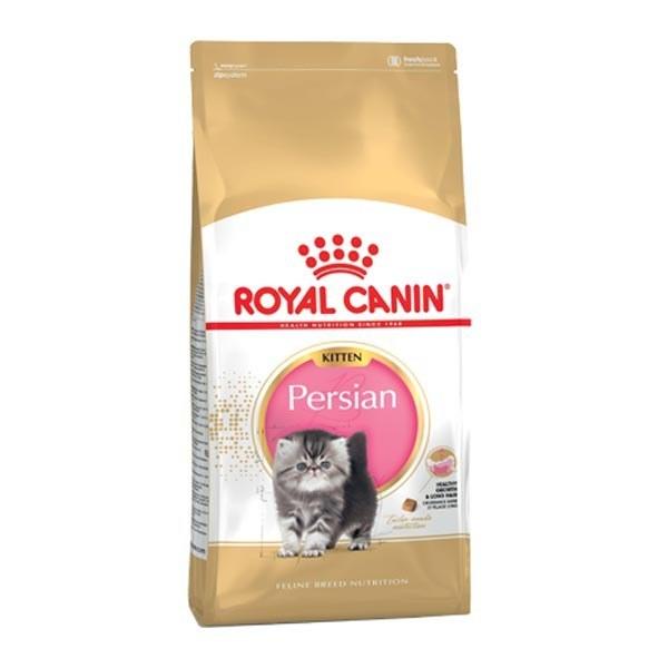 غذای خشک گربه کیتن پرشین رویال کنین – Royal Canin Kitten Persian