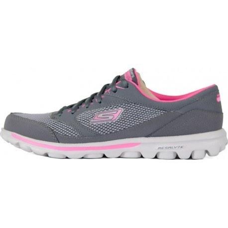 کفش پیاده روی زنانه اسکیچرز مدل Go Walk