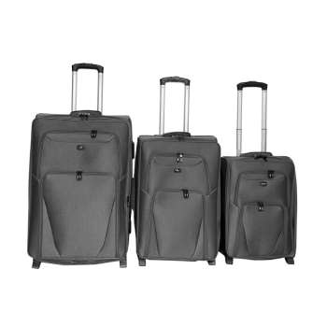 مجموعه سه عددی چمدان مدل ag3  