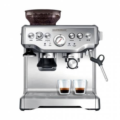 قهوه ساز و اسپرسو ساز  گاستروبک