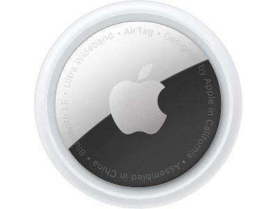 تصویر تگ ردیاب هوشمند اپل مدل AirTag Apple AirTag Smart Tracker
