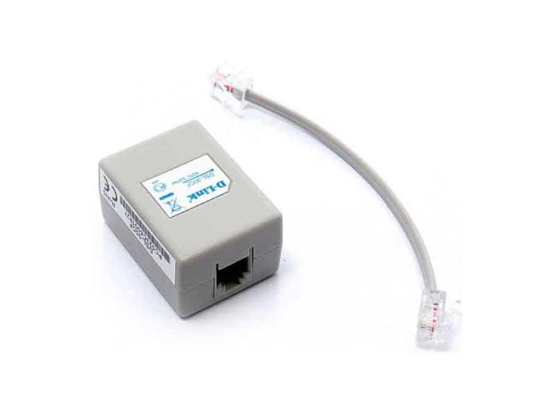 نویز گیر ADSL دلینک – Dlink ADSL splitter |