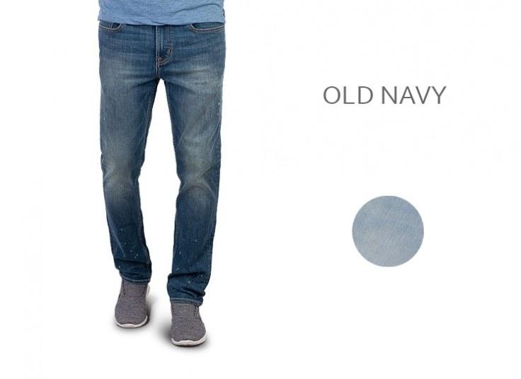 شلوار جین مردانه Old Navy
