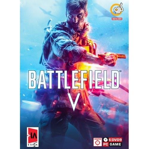تصویر بازی Battlefield V مخصوص PC نشر گردو