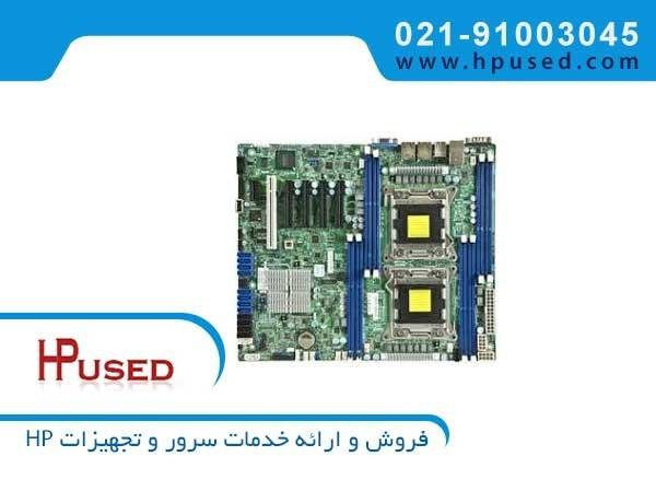 تصویر Mainboard Server Supermicro X9DRI-F-O
