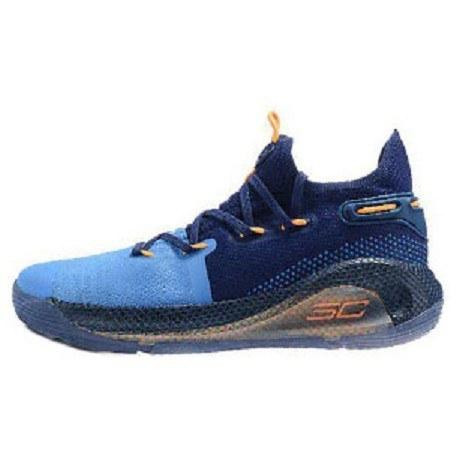 کفش بسکتبال آندرآرمور مدل Under Armour Curry 6