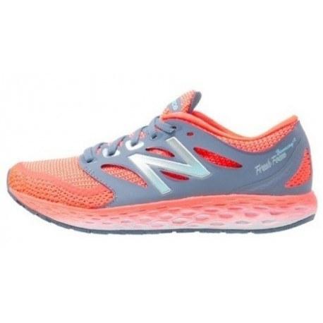 کفش پیاده روی زنانه نیوبالانس مدل WBORAGB2