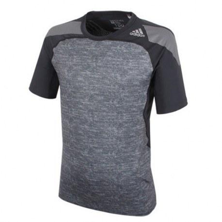 تیشرت مردانه آدیداس تکفیت کول فیت Adidas Techfit Coolfit SS S19471