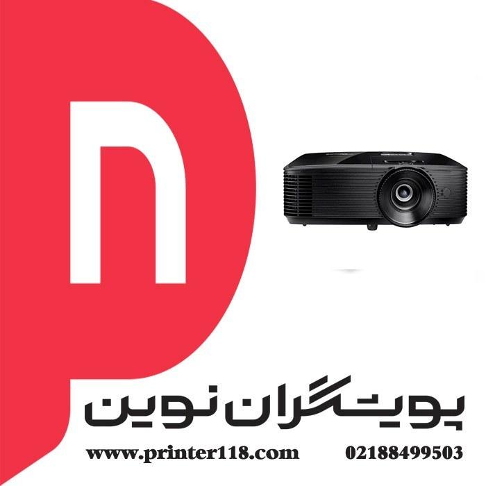 تصویر دیتا ویدیو پروژکتور Optoma M570S Optoma M570S Projector