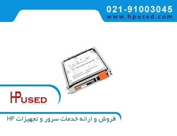 تصویر حافظه اس اس دی ذخیره ساز EMC V4-2S6FX-200 200GB
