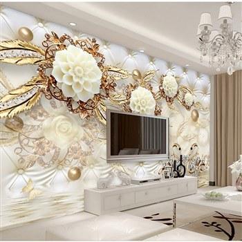 پوستر دیواری سه بعدی بومرنگ کد BW048 | Boomerang BW048 3D Wallpaper