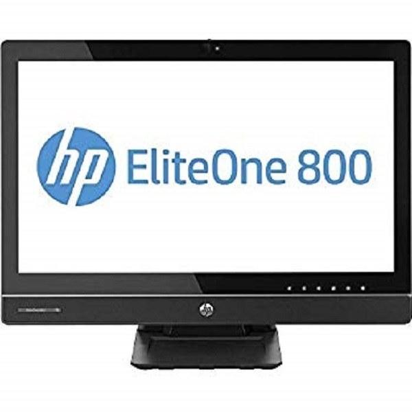 آل این وان 23 اینچی اچ پی مدل HP 800 G1(-) - Core i5 4th/4GB/500GB