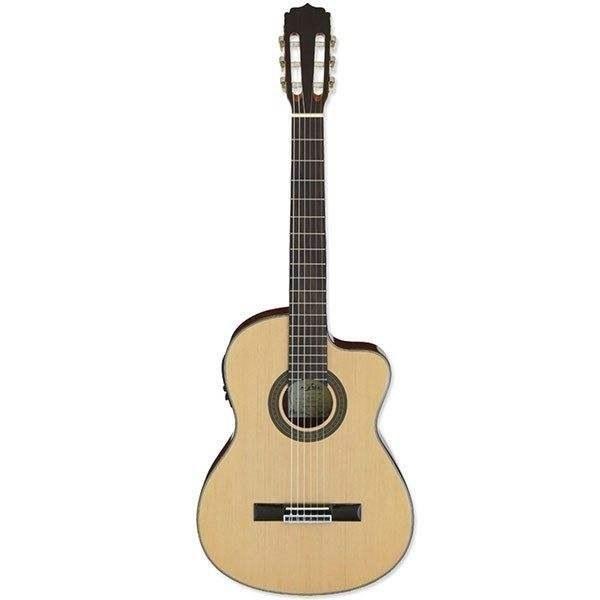 تصویر گیتار کلاسیک آریا مدل AK-30CE