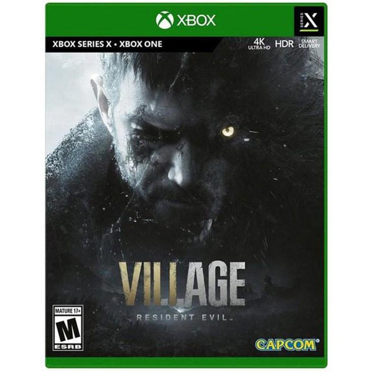 تصویر Resident Evil Village - Xbox One | Series X