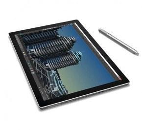 تصویر تبلت مایکروسافت Surface Pro 4 i7. 8GB ۲۵۶GB SSD