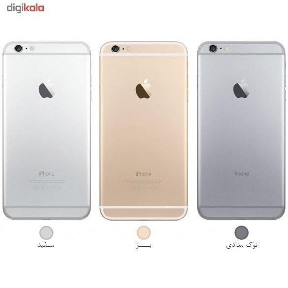 img گوشی اپل آیفون 6 Plus | ظرفیت 16 گیگابایت Apple iPhone 6 Plus | 16GB