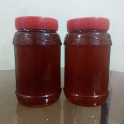 عسل طبیعی گون |