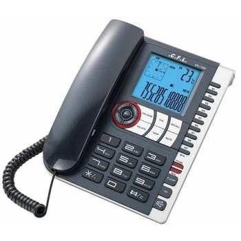 main images تلفن سی.اف.ال مدل CFL-7202