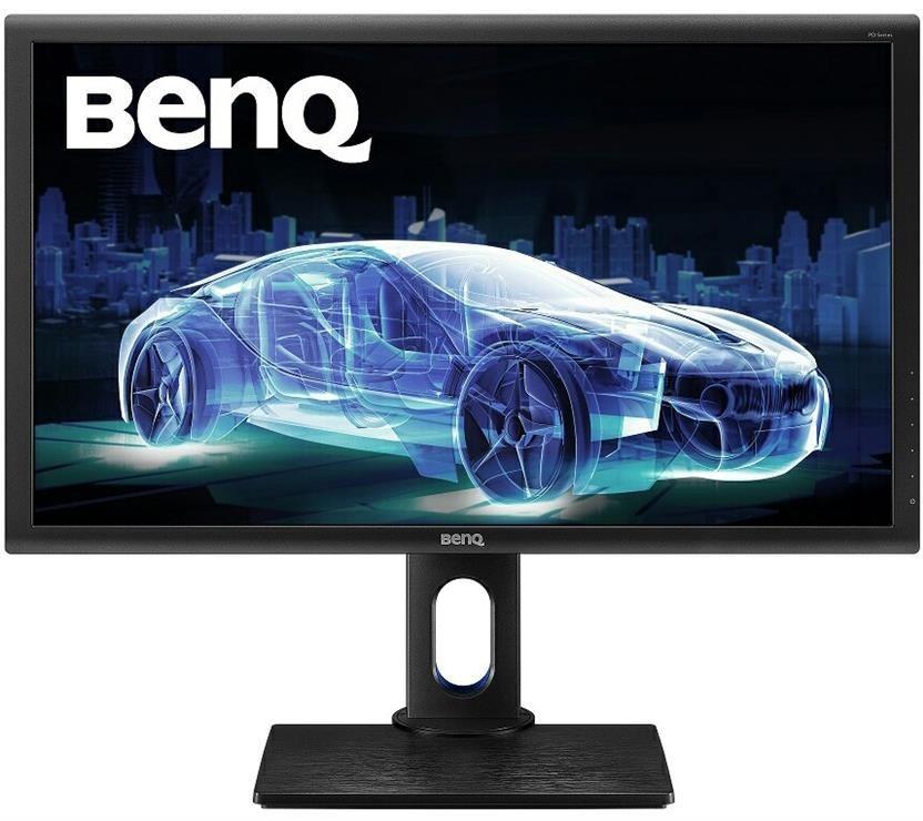 عکس مانیتور بنکیو مدل BenQ PD2700Q سایز 27 اینچ BenQ PD2700Q 27inches monitor مانیتور-بنکیو-مدل-benq-pd2700q-سایز-27-اینچ