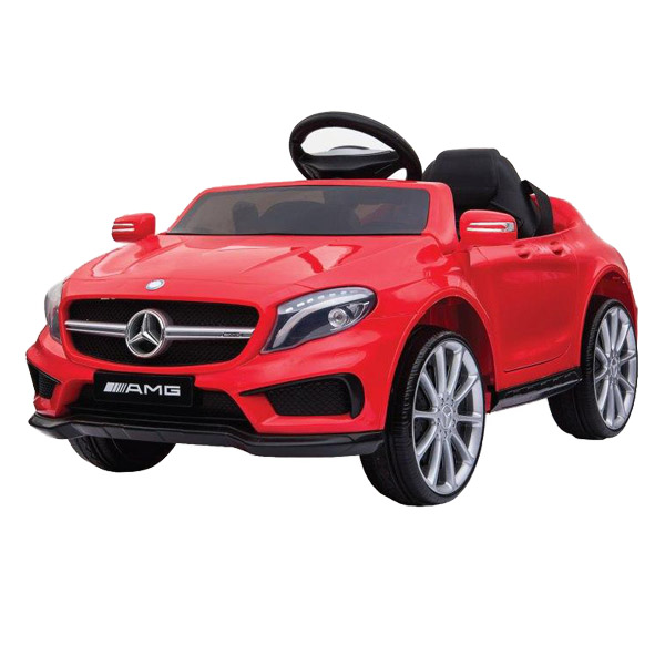 تصویر ماشین شارژی مرسدس بنز مدل Mercedes Benz-HZB188