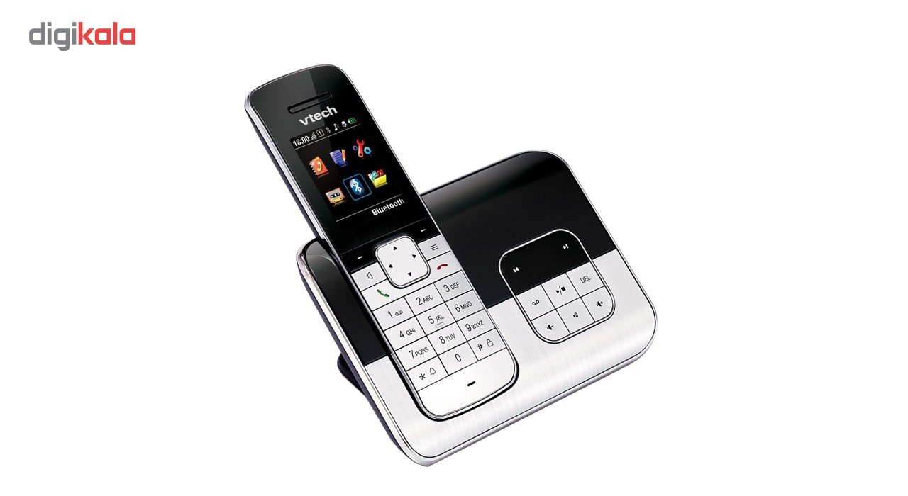img تلفن بی سیم وی تک مدل FS6325 Vtech FS6325 Wireless Phone