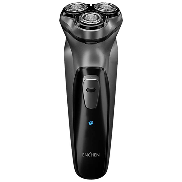 ماشین ریش تراش شیائومی Xiaomi Enchen Black Stone Electric Shaver Three-blade shaver New