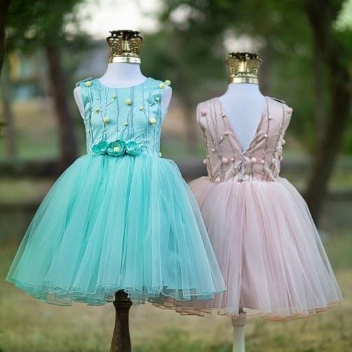 لباس کودک و نوجوان مدل طناز