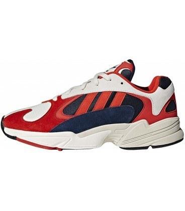 کفش پیاده روی زنانه آدیداس یانگ Adidas Yung-1 Shoes WMN'S