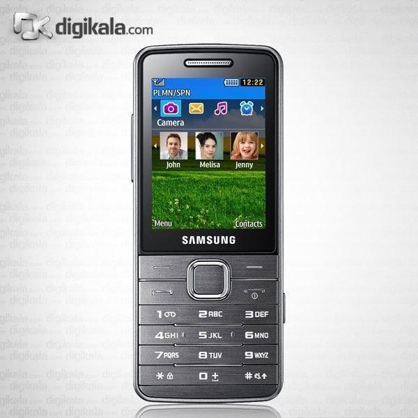 img گوشي موبايل سامسونگ S5610K Samsung S5610K