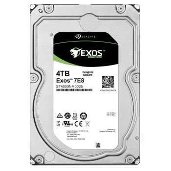 main images هارد دیسک اینترنال سیگیت مدل Exos ST4000NM0035 ظرفیت 4 ترابایت Seagate Exos ST4000NM0035 Internal Hard Drive 4TB