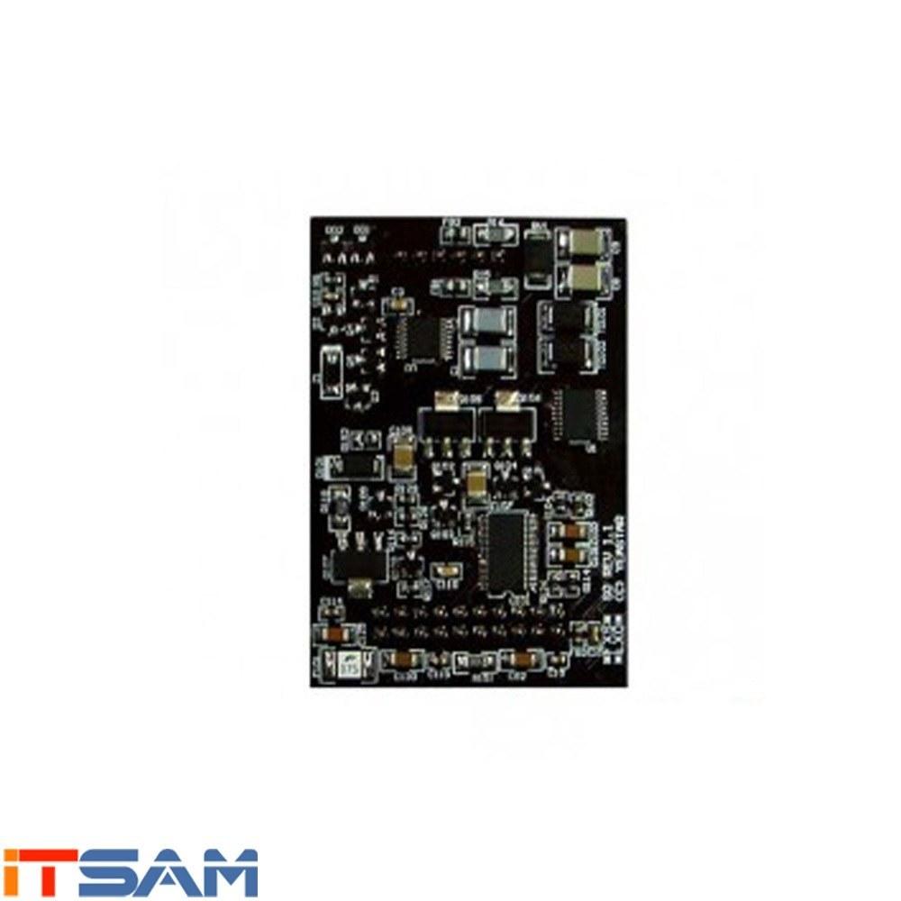 main images کارت توسعه یستار مدل SO Yeastar SO Expansion Board