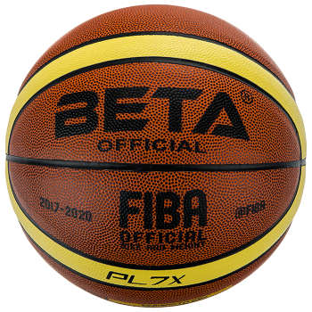توپ بسکتبال بتا مدل PL7X