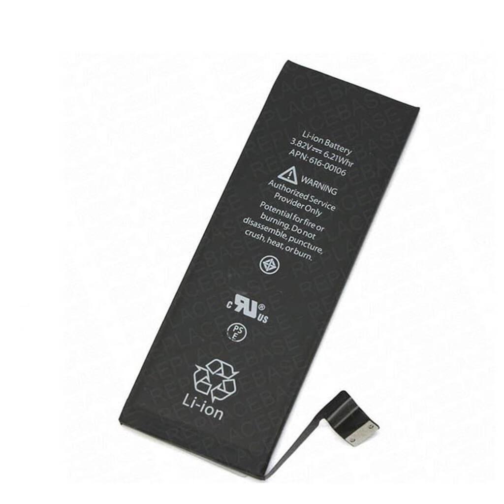تصویر باتری گوشی آیفون SE اورجینال iPhone SE Battery iPhone SE Battery